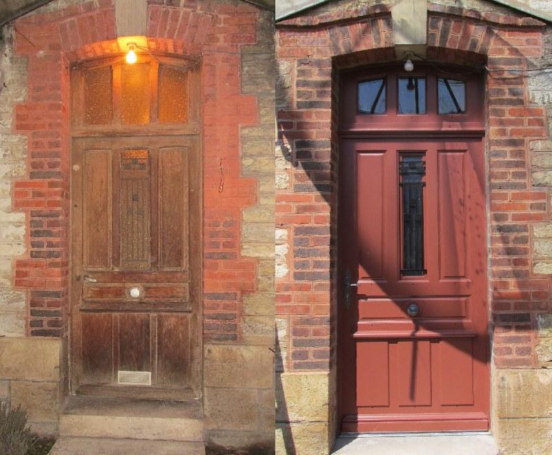 Porte 1900 - R2
